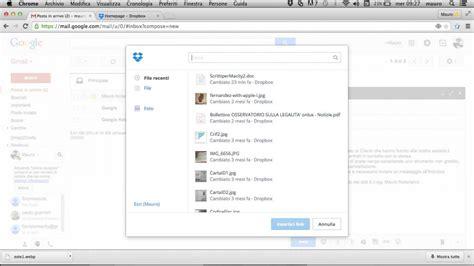 dropbox login with gmail dropbox for gmail un estensione chrome specifica per