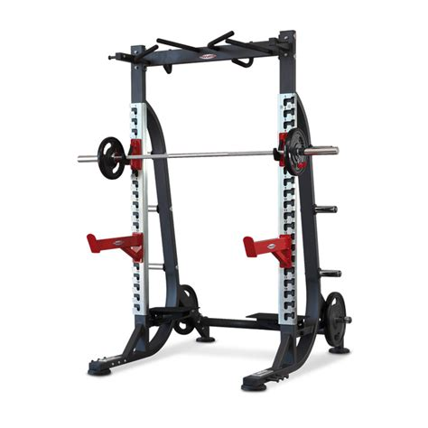 Power Half Rack by Freeweight Hp