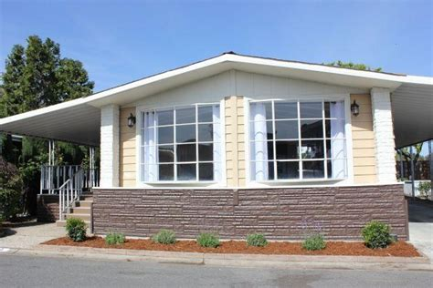 Single Wide Mobile Home Kitchen Remodel Ideas unique mobile home exterior 12 mobile home exterior idea