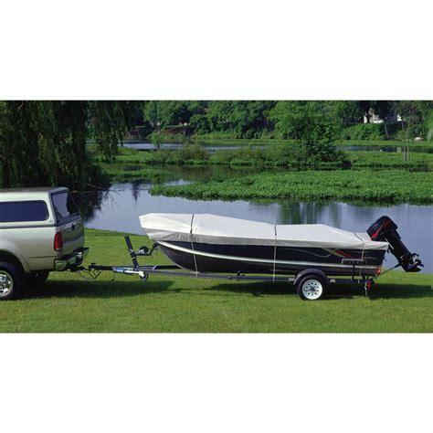 attwood boat covers attwood snug harbor titanium series 300 denier