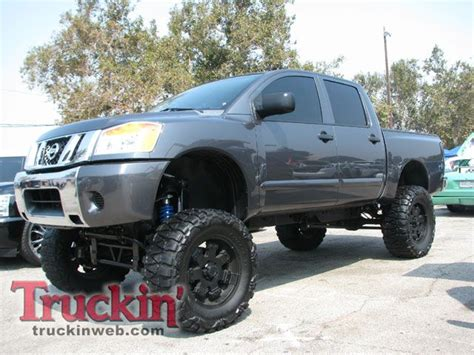 nissan trucks lifted llanody lifted nissan trucks