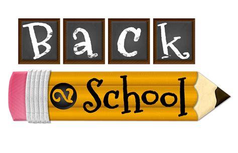 Back To School back to school school district oregon