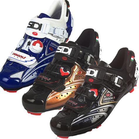 Sidi Srs Black Blue 2016 sidi ii carbon srs shoes the colorado cyclist