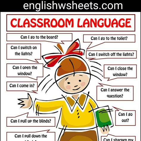 grammar for english language 44 best esl printable worksheets for kids images on english classroom english