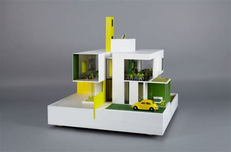dolls house for children architects design doll s houses for kids charity charity choice blog