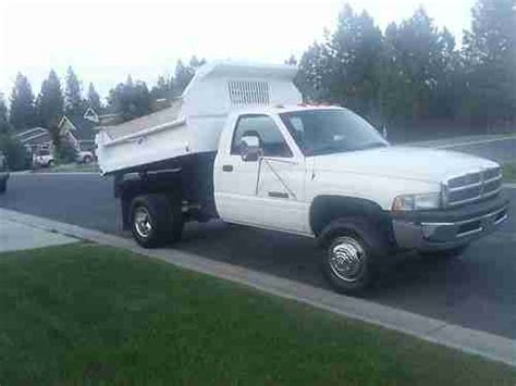 ram engines spokane sell used 99 dodge diesel 5 9 l in spokane washington