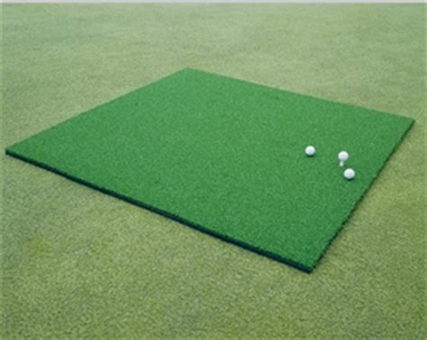 Driving Range Golf Mats by Commercial Grade Golf Driving Range Mat