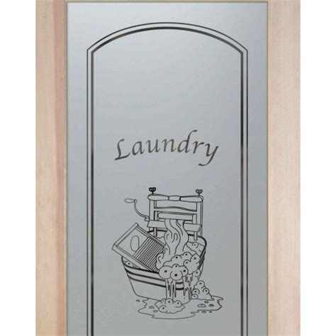 Interior Laundry Room Doors Glass Interior Doors Laundry Room Door Frosted Glass 2 0 X 6 8 1 3 8 Home