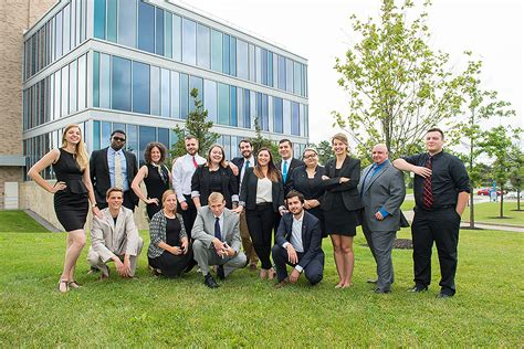 Foster Mba Student Organizations by Ub Social Impact Fellows Address Needs Of Foster Youth And