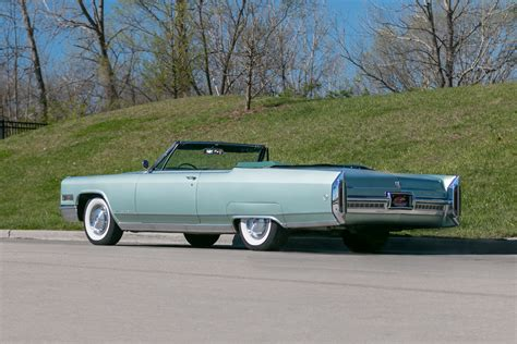 1966 Cadillac Convertible by 1966 Cadillac Eldorado Fast Classic Cars