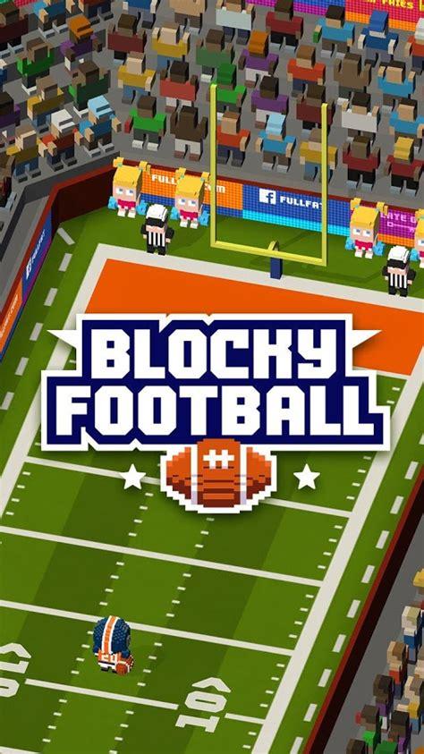 download blocky roads full version mod apk blocky football apk v1 0 77 apkmodx