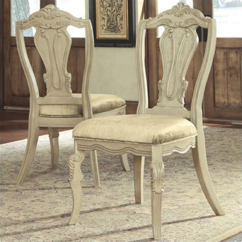 Ashley furniture dining room set
