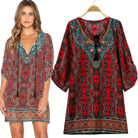 Rafanda Tunik Tunic Wq Limited 1 floral tunic tops for 2016 summer ruffle tops chiffon blouse kimono