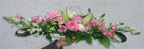 centre de table mariage fleur au nid fleuri