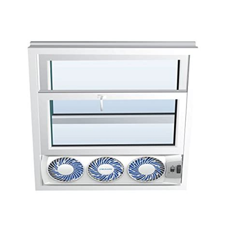 bionaire window fan review bionaire bwf0502m wm thin window fan white buy online