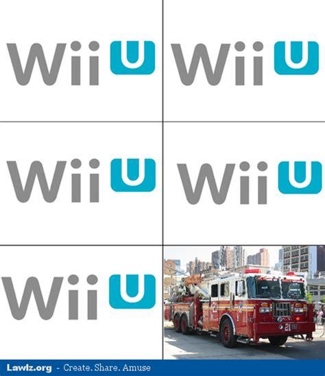 Wii U Meme - report thieves steal 2m worth of wii u consoles wii u