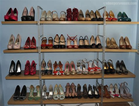 shelves for shoes shoe storage shelves complete gt shoeperwoman