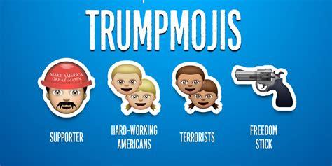 donald trump emoji donald trump emojis are the greatest emojis the world has