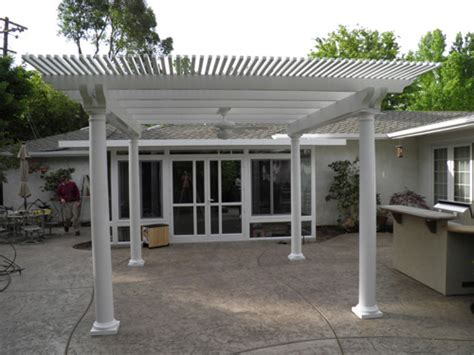 Patio Covers In Sacramento Patio Covers Sacramento Yancey Company Sacramento Ca