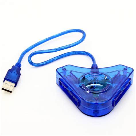 Usb Converter Joystick popular usb joystick adapter buy cheap usb joystick