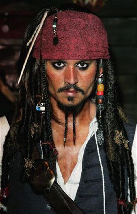 jack sparrow pictures and photos getty images the hat or scarf