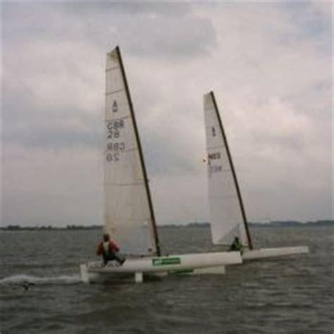 a class catamaran association australia new to sailing advice for beginners