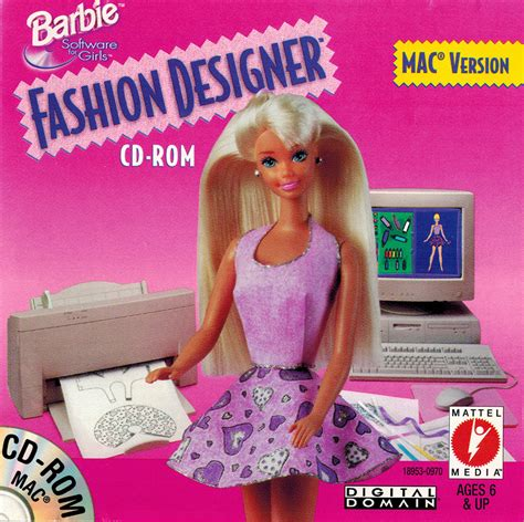 barbie fashion design maker video barbie fashion designer wikipedia