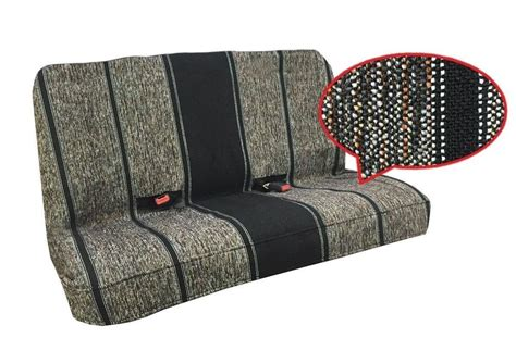 pickup bench seat covers pickup truck front bench seat cover gray superior grade