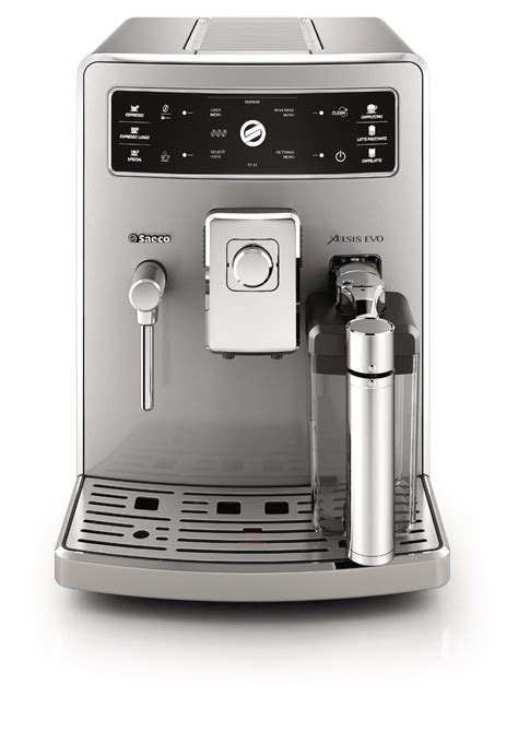 saeco phillips superautomatic espresso machine reviews