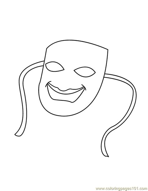 purim mask template purim mask coloring pages