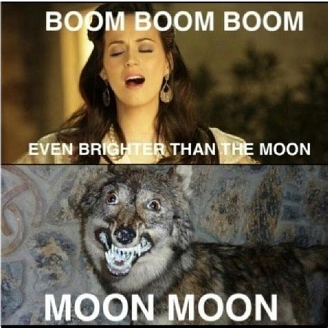 Moon Meme - moon moon mooon damn it moon moon pinterest wolves