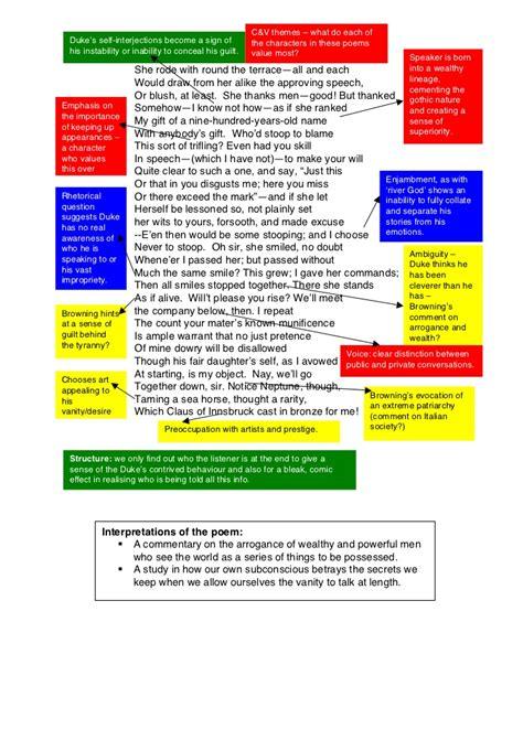 My Last Duchess Essay by My Last Duchess Essay Topics Pdfeports178 Web Fc2