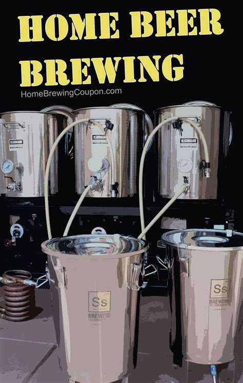 home brewing homebrew http homebrewingcoupon