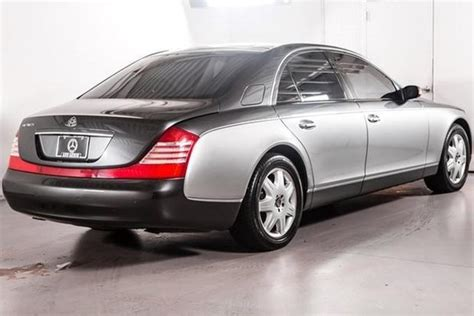 where to buy car manuals 2011 maybach 57 parking system top 10 quot scarciest quot cars on autotrader com autotrader