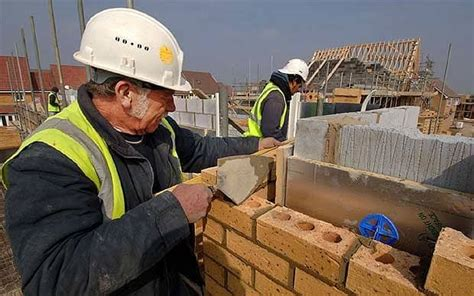 free home builder builders forced to hire bricklayers from portugal on 163