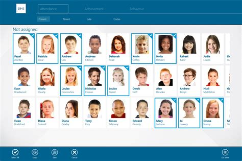 Registered School - the sims app capita sims