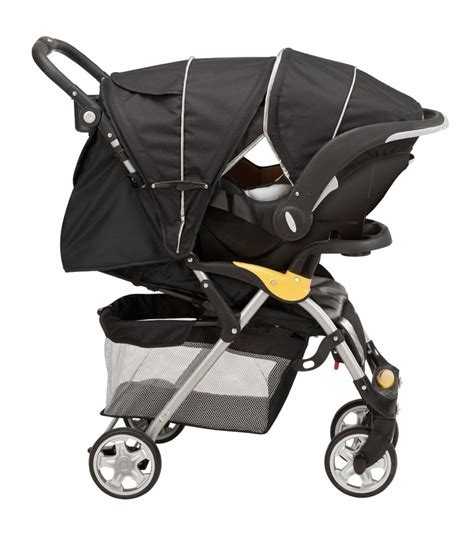 evenflo car seat and stroller evenflo featherlite 400 stroller with embrace 35 car seat