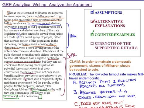 Gre Essay Exles by College Essays College Application Essays Gre Essay