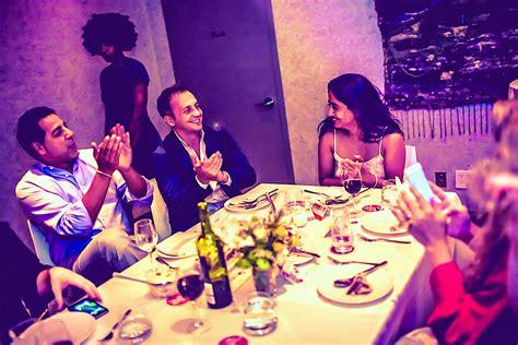 Rock Garden Supper Club S Best Supper Clubs From Bloodshot To Pastificio Evening Standard