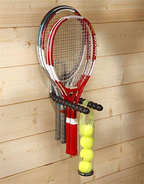 Garage Storage Ideas For Balls 25 Best Ideas About Sports Equipment Storage On