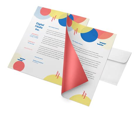 canva order prints design and print letterheads on canva
