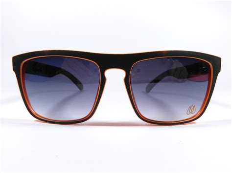 Ready 5 Pilihan Warna Kacamata Gaya Sunglasses Wanita Trendy kacamata sunglasses quicksilver ferris black orange sgp