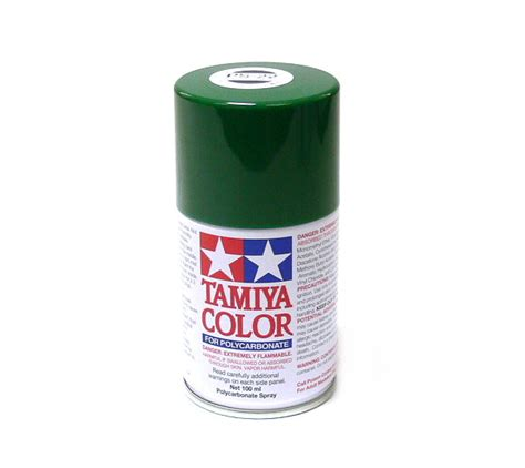 tamiya paint ps by plaskit net tamiya model color ps 22 racing green net 100ml for