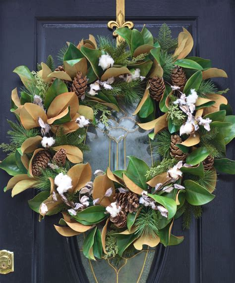 balsam hill guide how to decorate wreaths for spring balsam hill artificial christmas trees blog