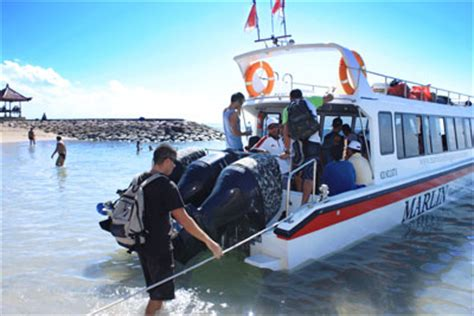 fast boat padang bai to nusa lembongan lembongan activities enjoy the activities and adventures