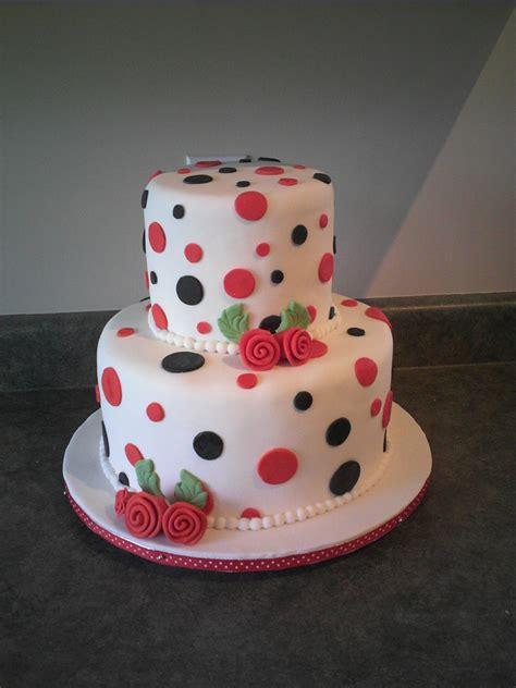 polka dot cakes polka dot cake cakecentral