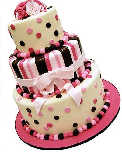 imagenes hermosas de pasteles de cumpleaños las 20 tortas y pasteles de cumplea 241 os para mujeres