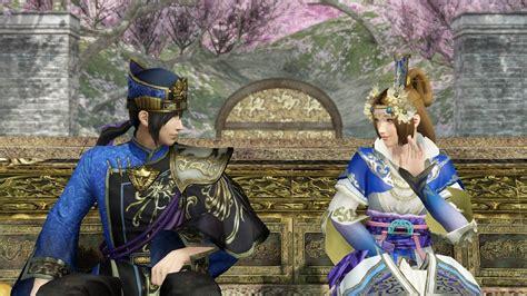 Dynasty Warriors 8 Empires dynasty warriors 8 empires gets preorder bonus new