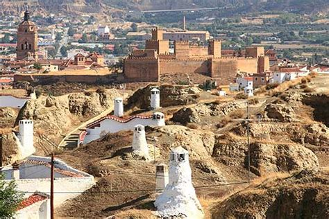 Images Of Kitchens With Islands by Visit Guadix A Travel Guide To The Troglodyte Town Of