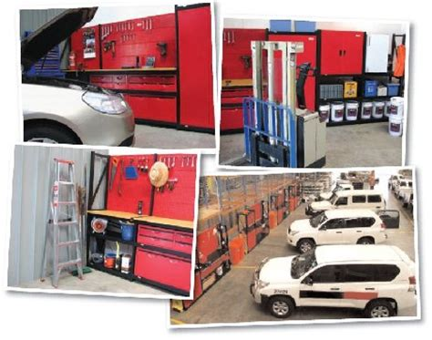 workshop layout for heavy equipment workshop storage systems solutions redback